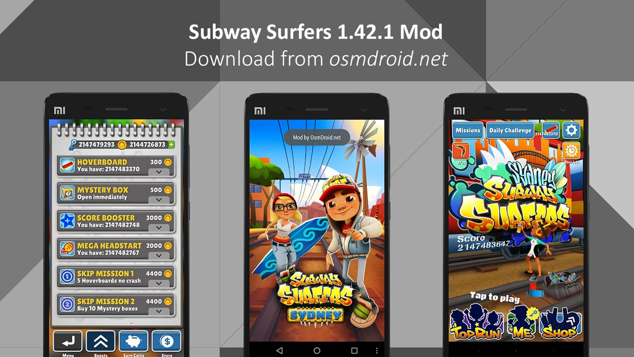 Subway Surf 42