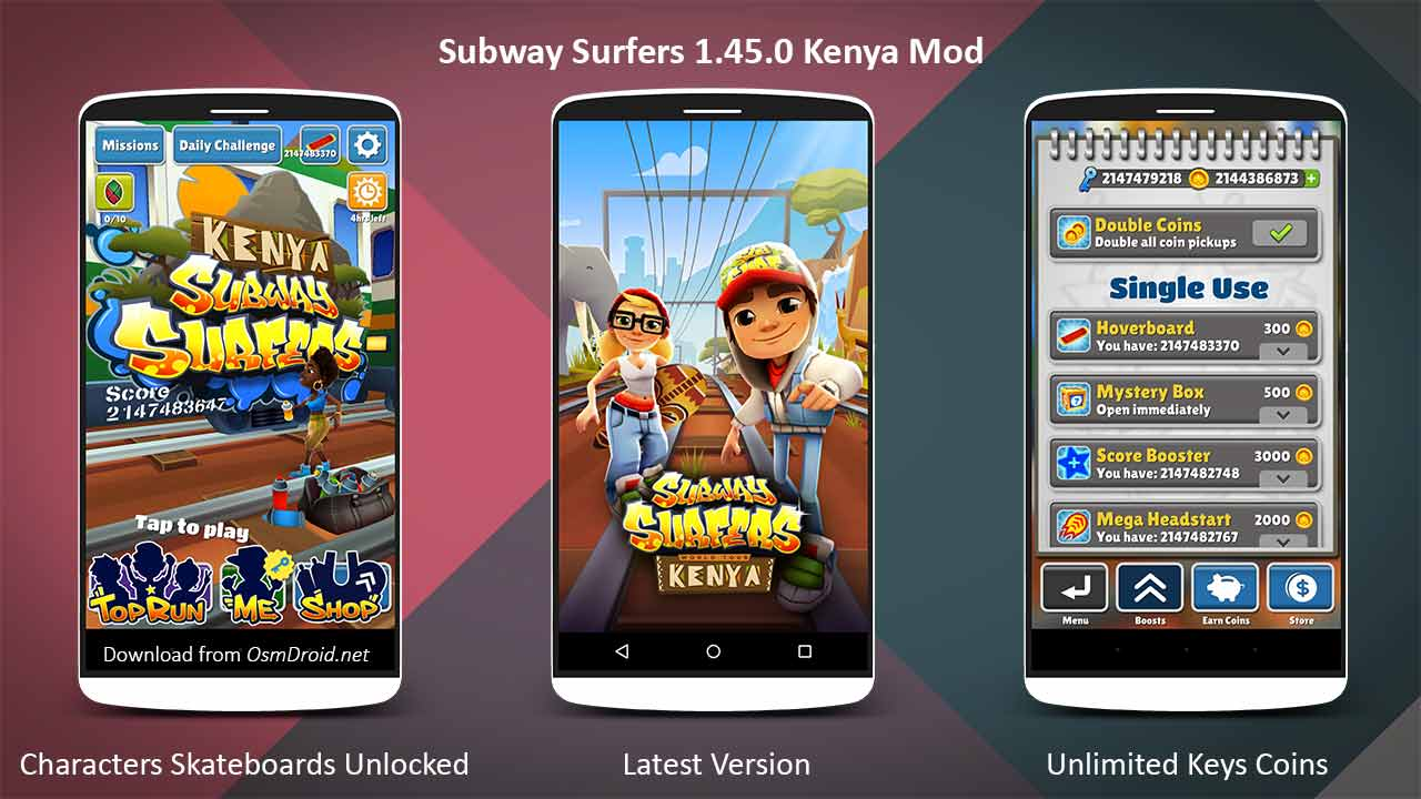 how to download subway surfers in windows 10
