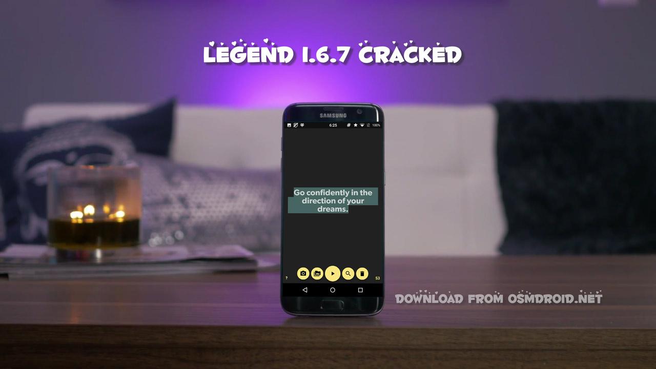 Legend premium