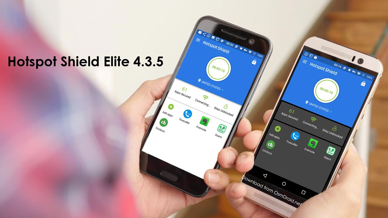 hotspot shield elite full crack free download